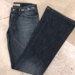 Joes Flair Jeans